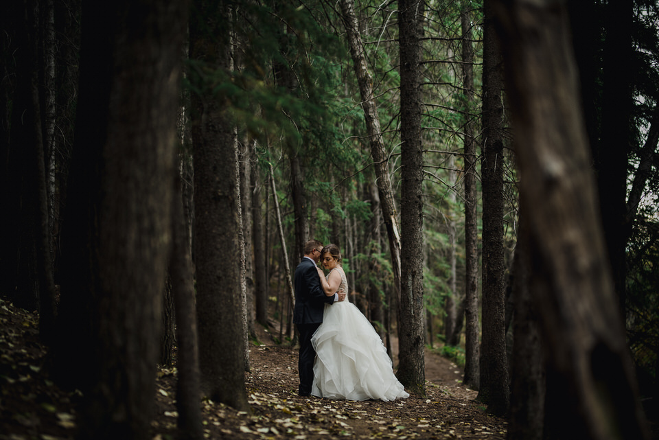 The Leddas Photography - Anne-Marie & Travis: Water Valley / Cochrane Wedding